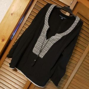 AE size small blouse